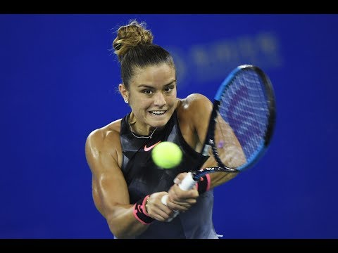 2017 WTA Breakthrough Player of the Month Finalists | September