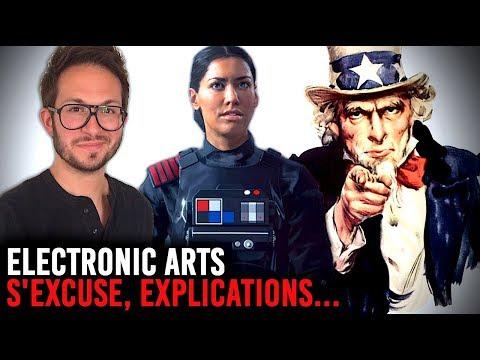 Baixar ELECTRONIC ARTS S'EXCUSE ! EXPLICATIONS | Star Wars Battlefront 2
