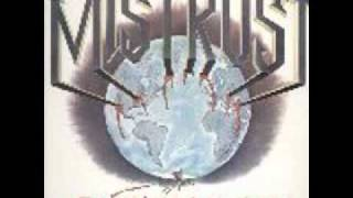 MISTRUST- Spin The World