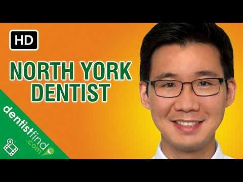 North York Dentist - Finch Ave E and Yonge St - 88 Finch East Dental