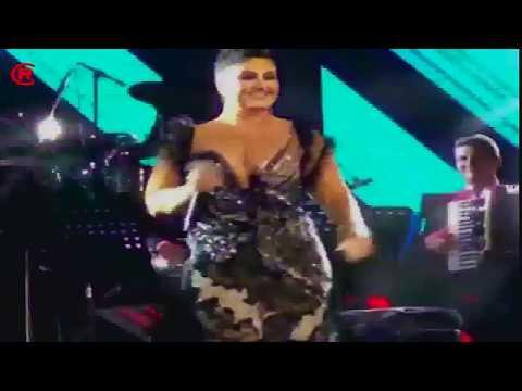SİBEL CAN dans show- 1-
