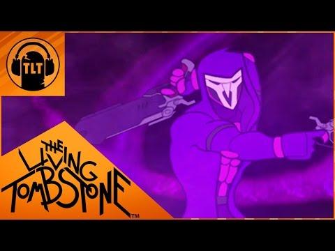 It's Raining Men Remix - The Living Tombstone ftnty