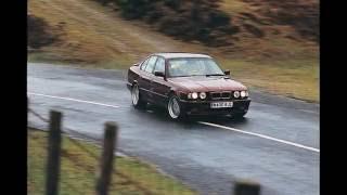 видео История BMW. Создание и развитие марки BMW.