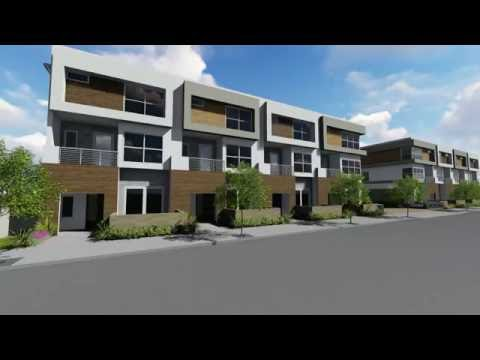 Newtrust Realty -  ICON Mixed-Use Luxury Homes - 8081 Lampson Ave, Garden Grove CA