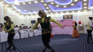 """Танец """"Кара жорга"""""""