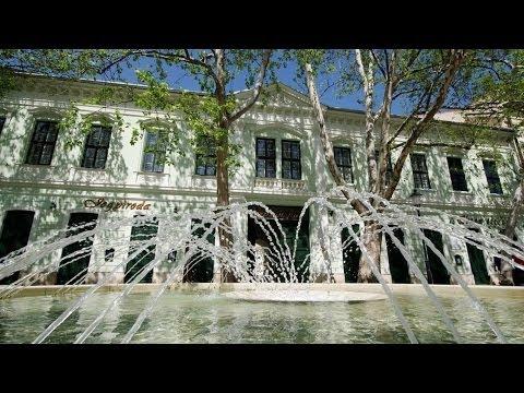 www.itthon.info Békéscsaba  Arcanum Hotel ****