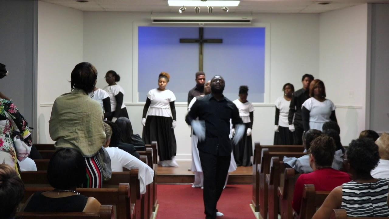 When women start saying no to church activities