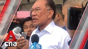 Azmin supporters will not be sacked from PKR, says Anwar Ibrahim
