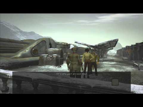 Syberia [Xbox 360] Walkthrough Part 15
