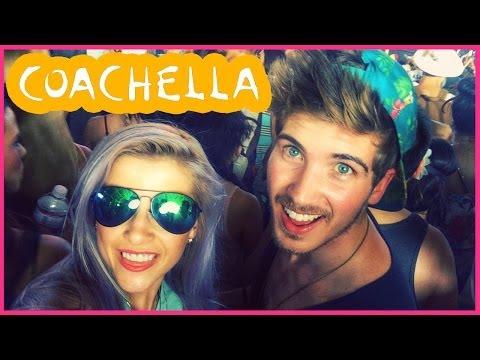COACHELLA 2014!