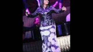 CeCe Winans: Holy Spirit Come Fill This Place