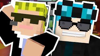Minecraft | WON MY OWN BODYGUARDS!!