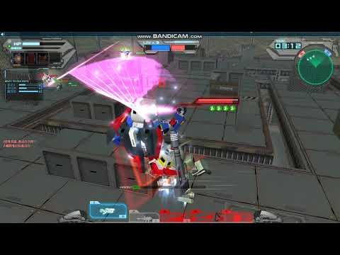 SDGO Full Armor Gundam(3) |