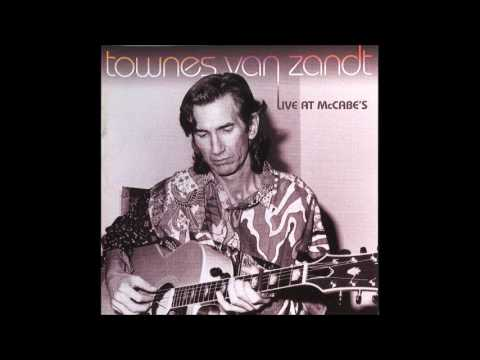 Townes Van Zandt - Live At McCabe's - 13 - To Live Is To Fly mp3