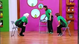 رياضة - حركة - تمارين للسيدات فوق سن الـ50