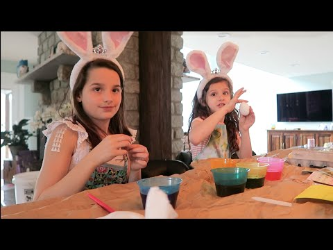 Celebrating Easter (WK 273.5) | Bratayley