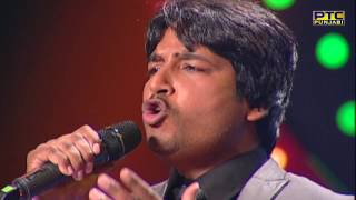 Vaneet Khan singing Unplugged & Live | Voice Of Punjab Season 7 | PTC Punjabi