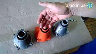 Верхний редуктор для мотокосы: как выбрать(, 2015-07-24T07:50:17.000Z)