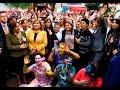 Ministra María Soledad Pérez Tello acompañó a internas de EP de mujeres de Chorrillos #NiUnaMenos