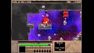 Monkey Brains (2001) Full Playthrough - Part 20: What a Kreep