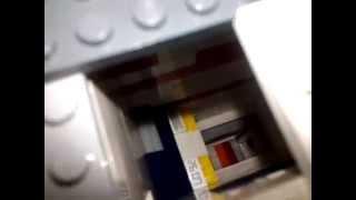 Lego Karkki Automaatti