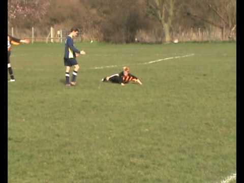 Newton v Charlwood 'highlights'