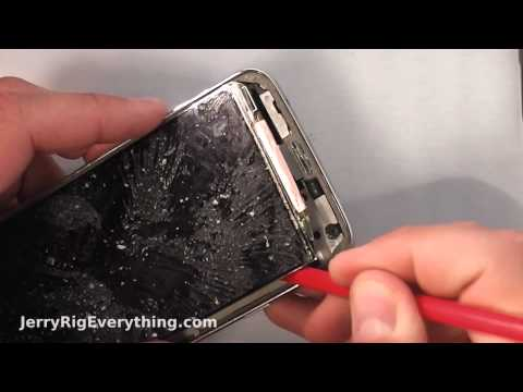 BEST Galaxy S5 Glass Only Screen Repair Video COMPLETE