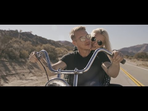 Major Lazer , Fabian Mazur & Ekali- Hollow Together (Music Video) (SWOG Mashup)