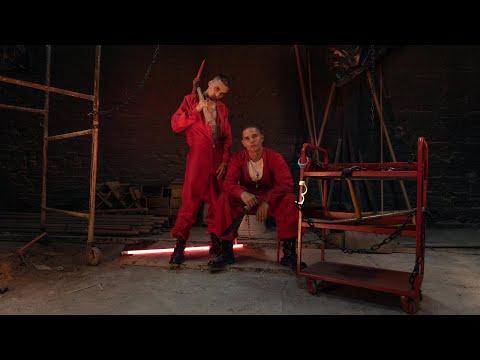 Смотреть клип Kant & Nog - Bandido Da Luz Vermelha
