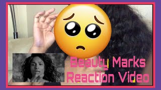 Ciara- Beauty Marks (Official Video) REACTION