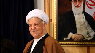 Iran: Former president Ali Akbar Hashemi Rafsanjani dies following hospitalisation