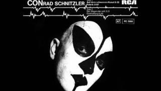 Conrad Schnitzler - Auf Dem Schwarzen Kanal 1980