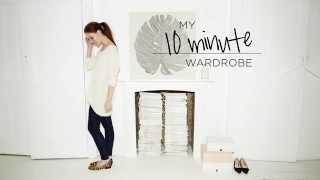 My 10 Minute Wardrobe - Layer It Thumbnail