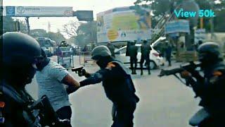 Tirupathi Tirumala bypass road (terrorist) one dead and three arrest