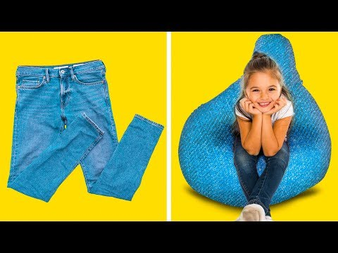 25 WEIRD BUT COOL CRAFTS