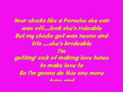 Tinie Tempah - Wifey Riddim (Lyrics Included!)