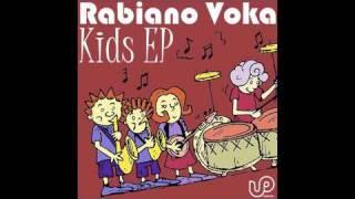 Rabiano Voka - Kids (Paul Gasille Remix) UD0059