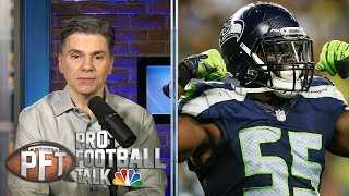How Frank Clark fits in with Kansas City Chiefs | Pro Football Talk | NBC Sports