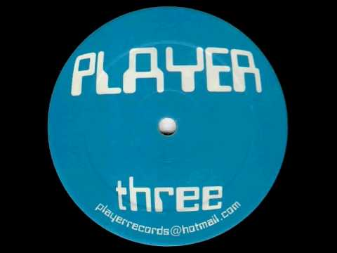 Player - Player Three (B1)