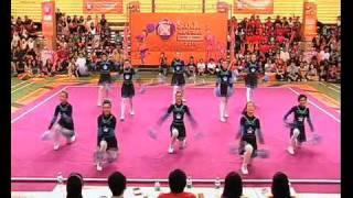 Vixens Smk P Sultan Ibrahim Sox All Stars Drum Dance 2010 Southern Regional Heats