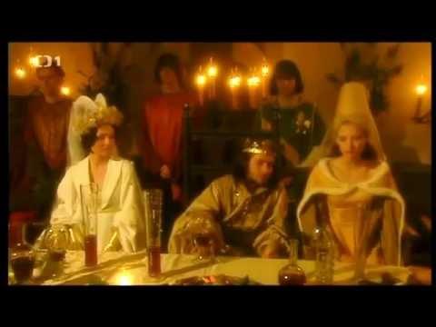 Nevěsta s velkýma nohama (TV film) Pohádka / Česko, 2002, 75 min