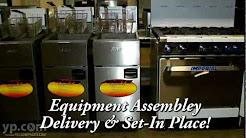 Jacksonville G&S Restaurant Equipment
