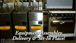 Jacksonville G&S Restaurant Equipment