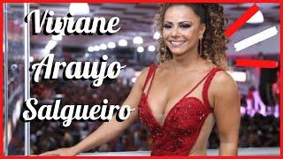 BRAZIL´s 40 YEARS Queen: Viviane Araujo