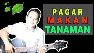SEDIH BANGET LAGU INI SAMPAI NANGIS DENGERNYA!!!   Hijau Daun - Pagar Makan Tanaman [Cover Version]