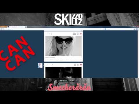 SKIZZO SKILLZ - Smecherarau (feat. KEO) / 2013