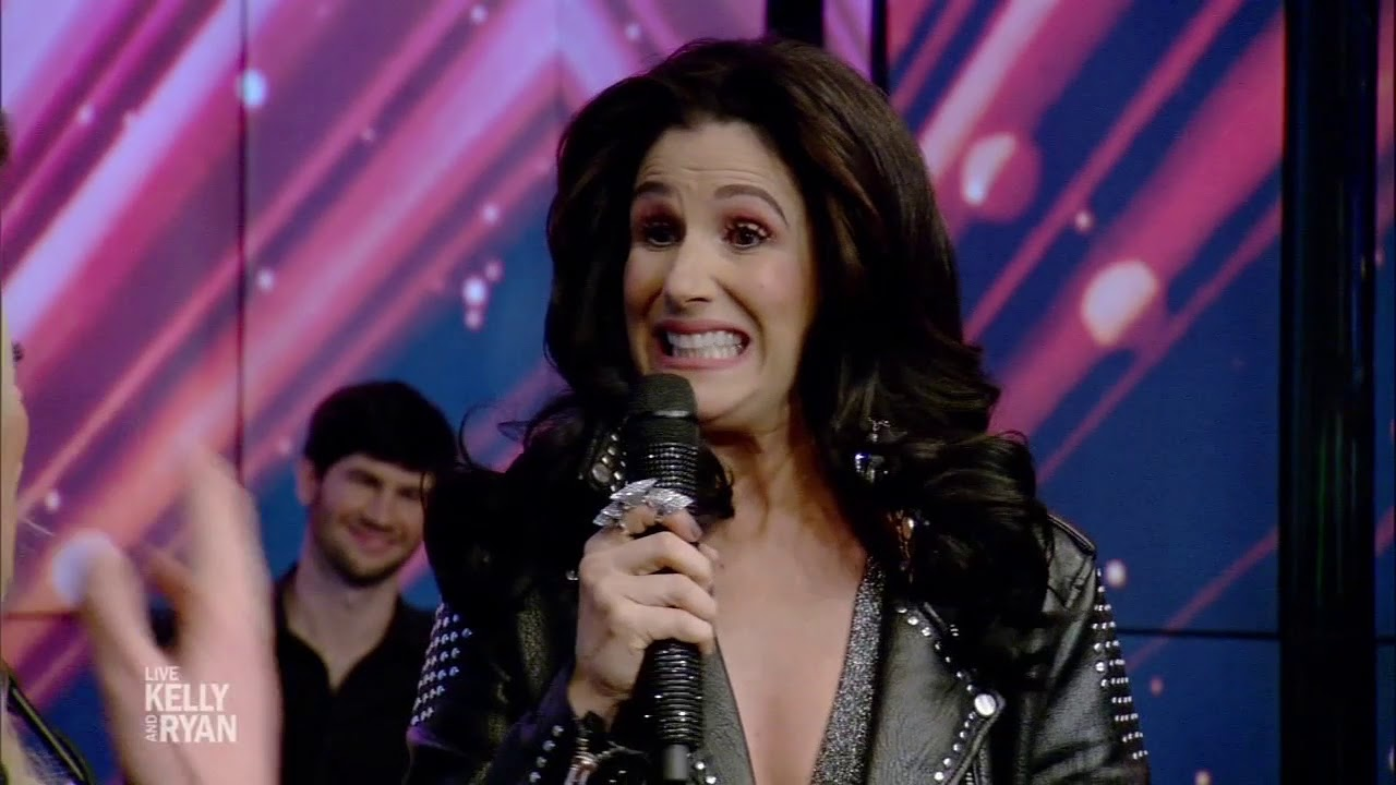 """Stephanie J. Block Talks """"The Cher Show"""" and Meeting the Real Cher"""