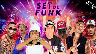 SET DE FUNK 2019 - AS MELHORES DO MOMENTO - SO SUCESSOS - VzM