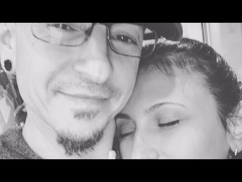 Linkin Park Singer Chester Bennington's Wife Says She Still Can't Play His Music