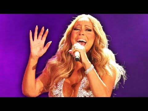 5 Times Mariah Carey's Band MESSED UP!
